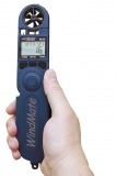 WM-300 WindMate 300<br>Wind Meter with Wind Direction, Temperature, Humidity &amp; Compass