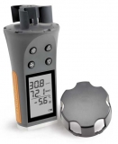 Skywatch meteos1- Thermo-Anemometer - omnidirectional rotating cups